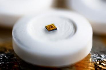 Des micro-puces dans des médicaments