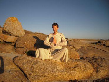 Une méditation pour rompre avec la maladie