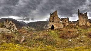 Le château des enfers