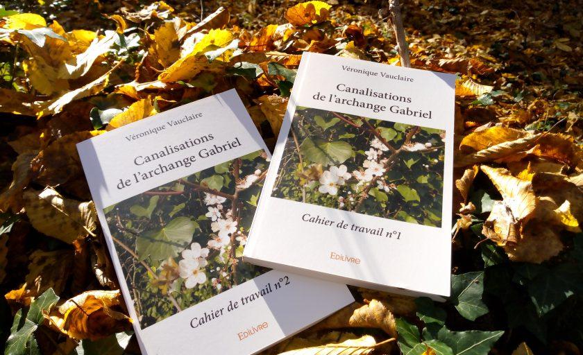 Présentation de Canalisations de l'Archange Gabriel – cahiers 1 et 2