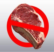 Nous faire manger de la viande à tout prix